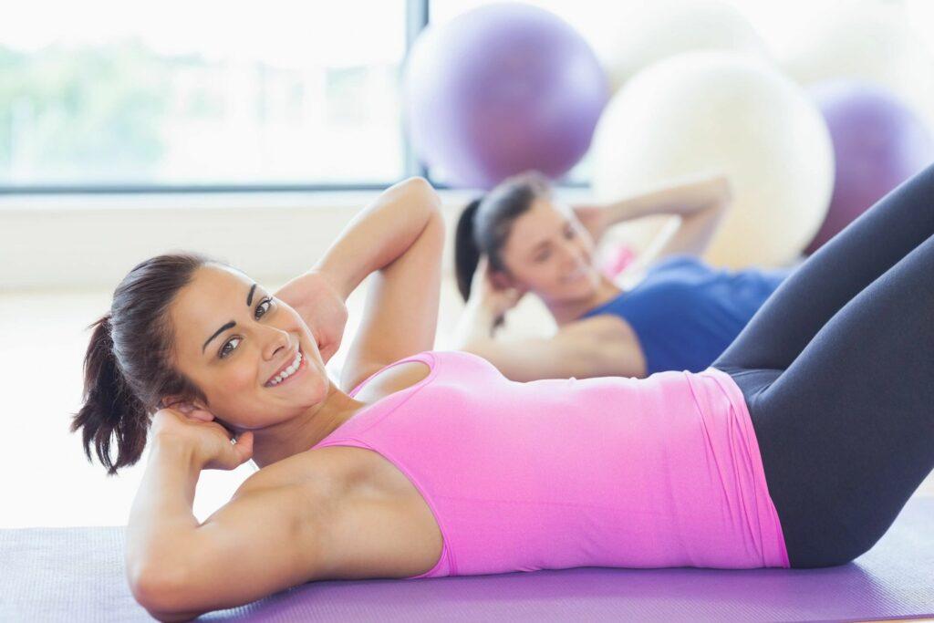 Pilates exercises chiropractor chiropractic ChiroActive Tustin CA92780