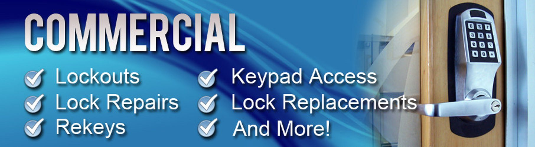 simi valley locks and keys commercial services