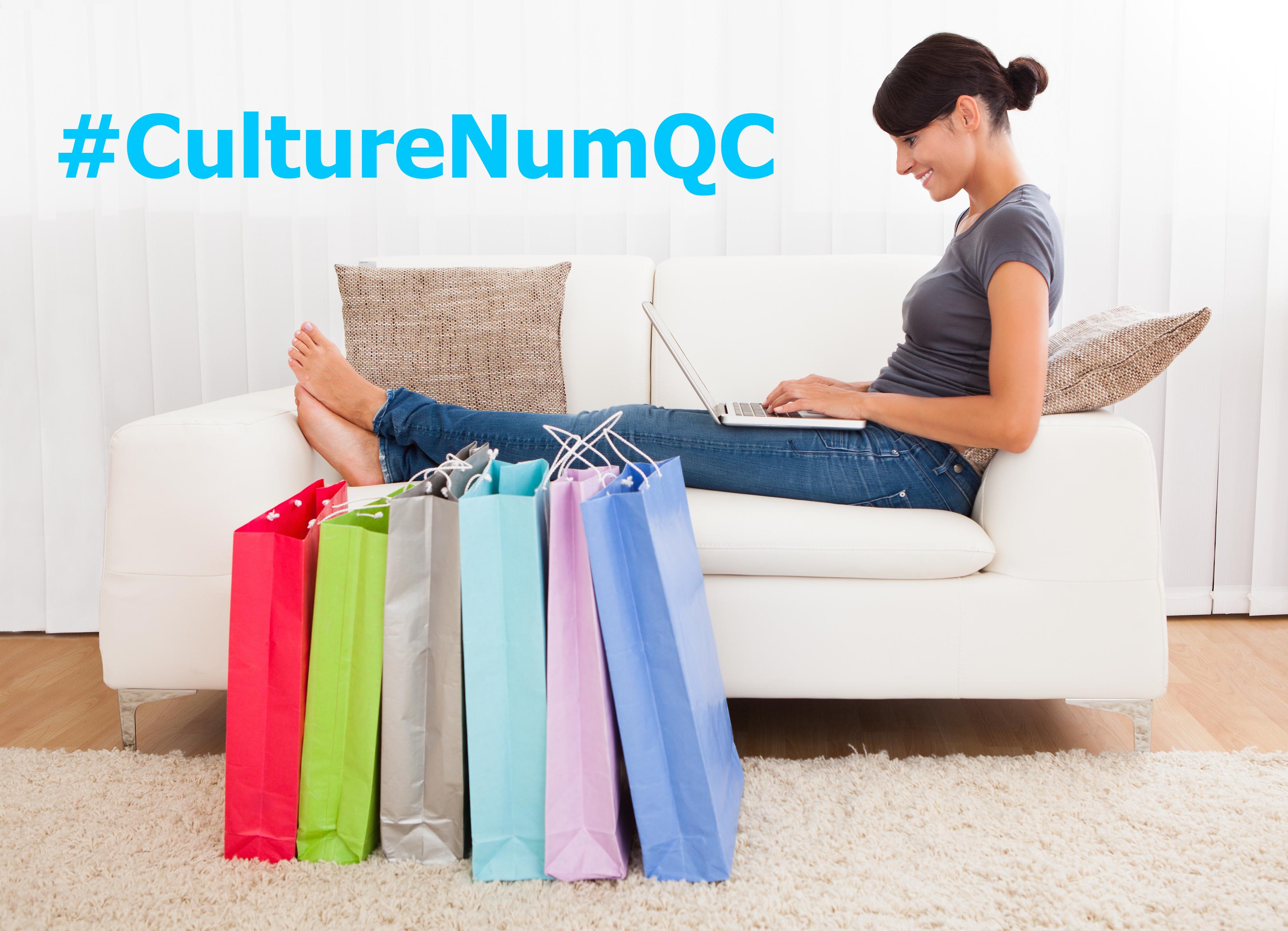 #CultureNumQC : Documenter les initiatives culturelles numériques du Québec