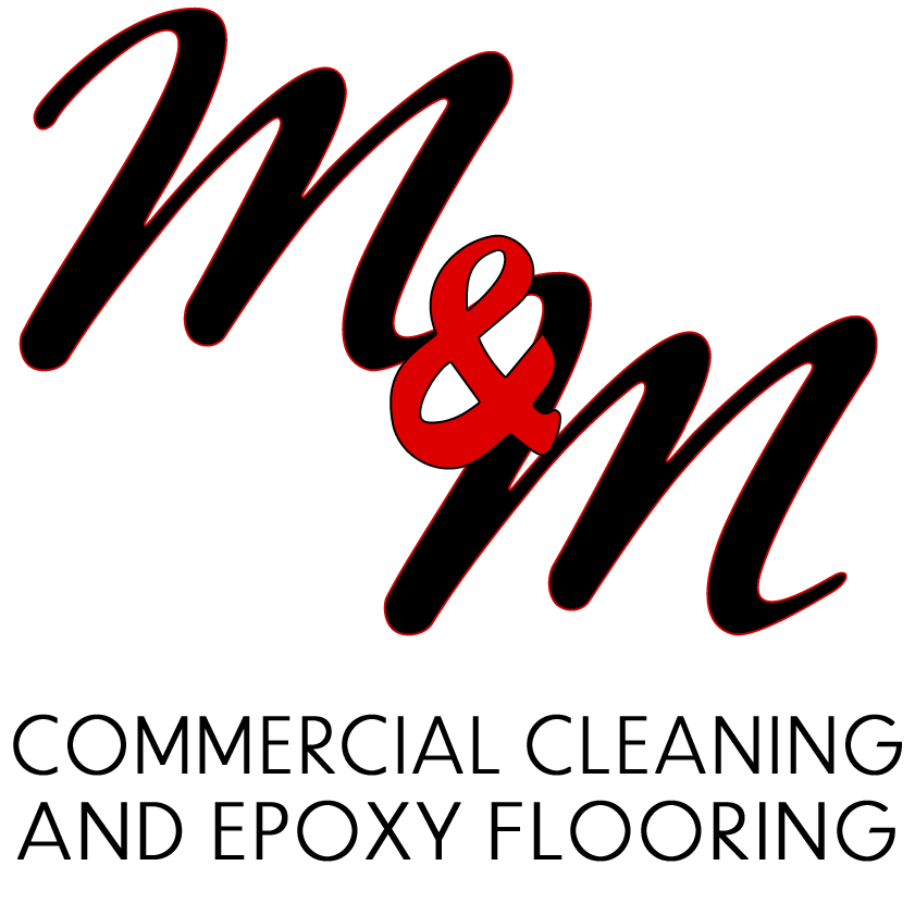 M&M Commercial Cleaning, Inc.