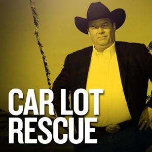 Car lot Rescue