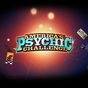 America's Psychic Challenge