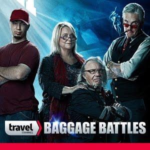 Baggage Battles