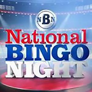 National Bingo Night