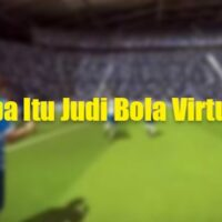 judi bola virtual online