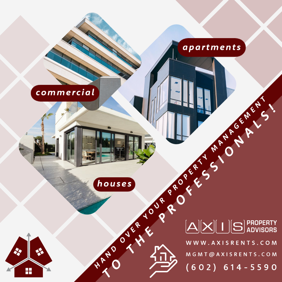 Comprehensive & Professional Property Management (Commercial & Residential)