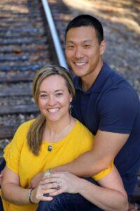 Richard and Rebecca CBD Oil Dayton