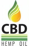 cbd hemp oil logo