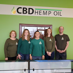 CBD Oil of Dayton team