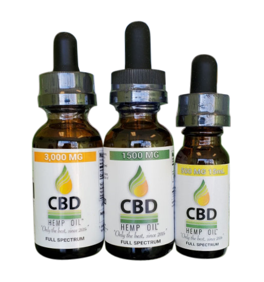 CBD Oil of Dayon Oils