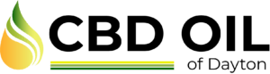 cbd oil of dayton horizontal logo compressed