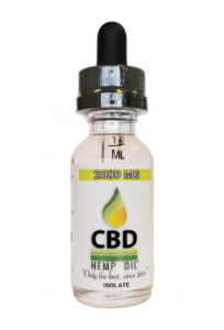 cbd oil of dayton cbd isolate