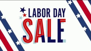 CBD Oil of Dayton Labor Day Sale