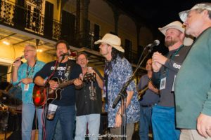 Pardi Gras 2017 Bourbon Street Party