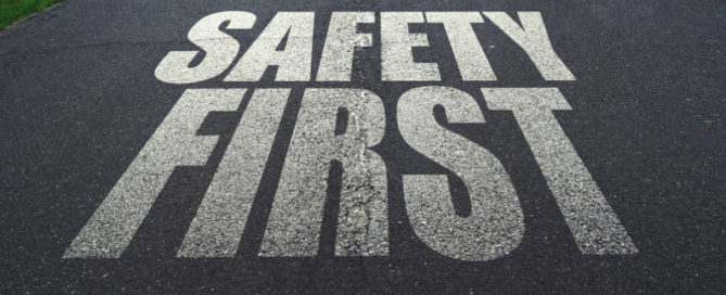 11 Safety Tips for Truckers and Other Drivers