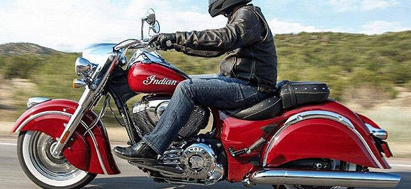 Motorcycle Accident Liability and Tennessee's Motorcycle Helmet Law