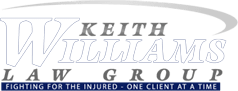Keith Williams Law Group Logo