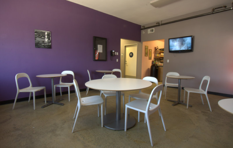 Office Space Redlands California