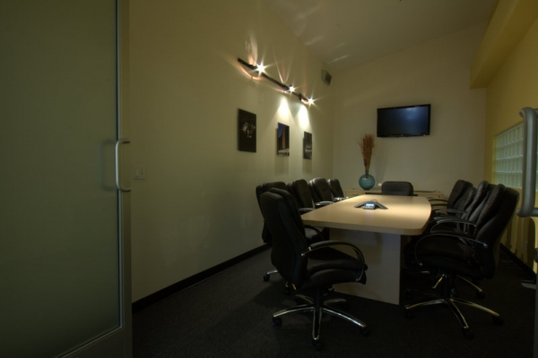 Conference Rooms
