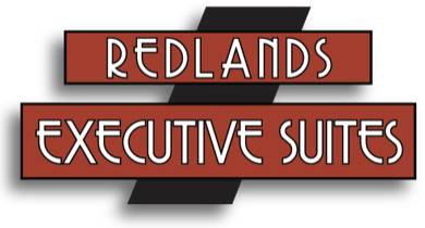 Redlands Executive Suites Retina Logo