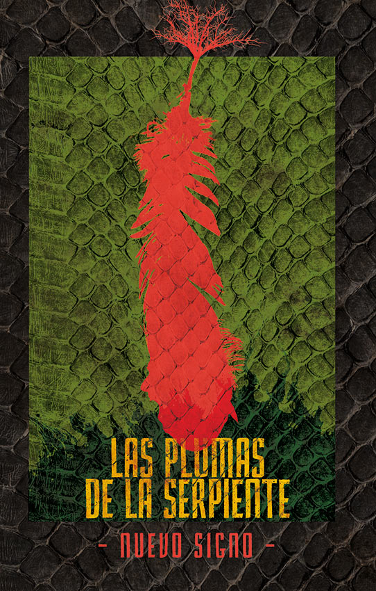 Las plumas de la serpiente / Catafixia Editorial