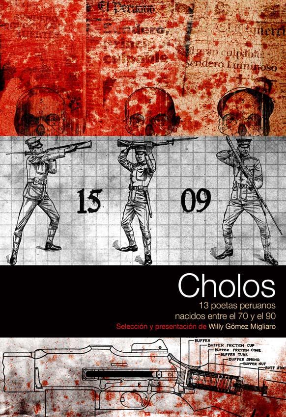 Cholos / Catafixia Editorial