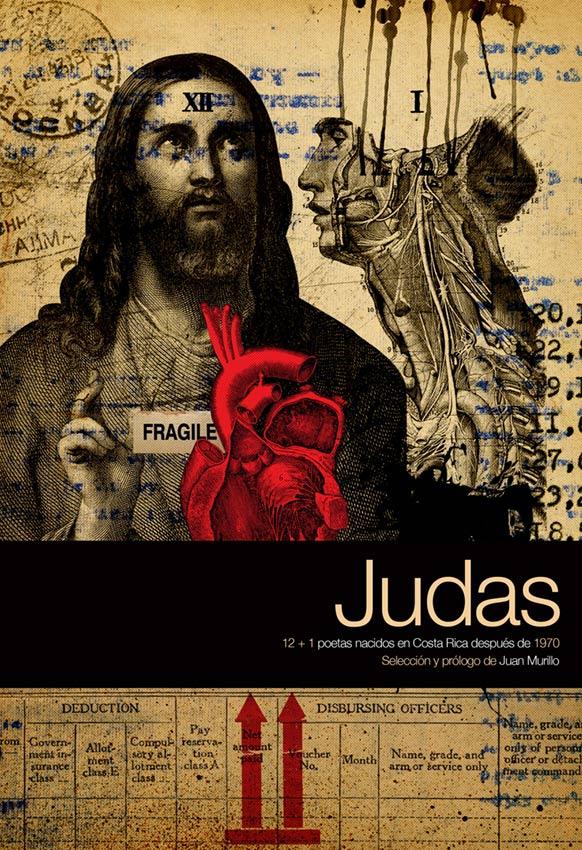 Judas / Catafixia Editorial
