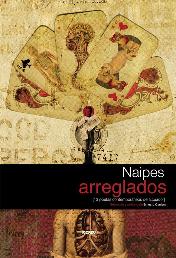 Naipes arreglados / Catafixia Editorial