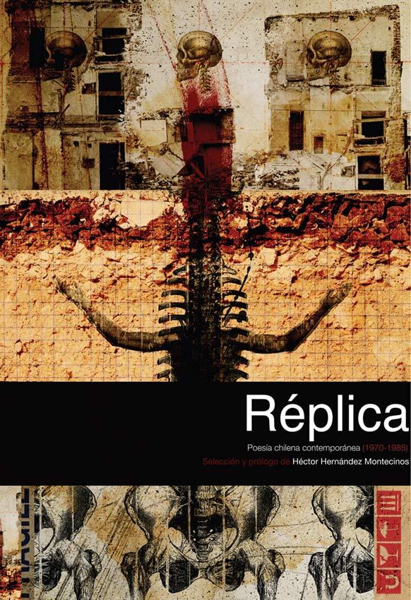 Réplica / Catafixia Editorial