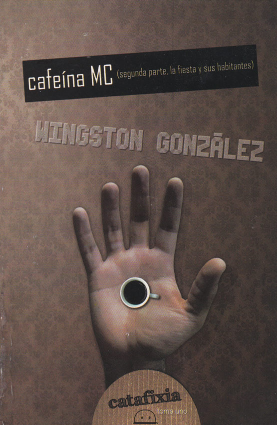 Cafeína MC / Catafixia Editorial