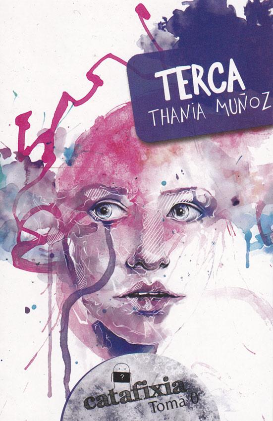 Terca/ Catafixia Editorial