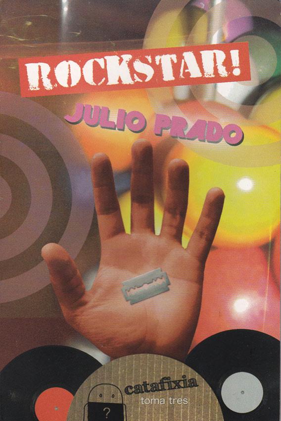 Rockstar!/ Catafixia Editorial
