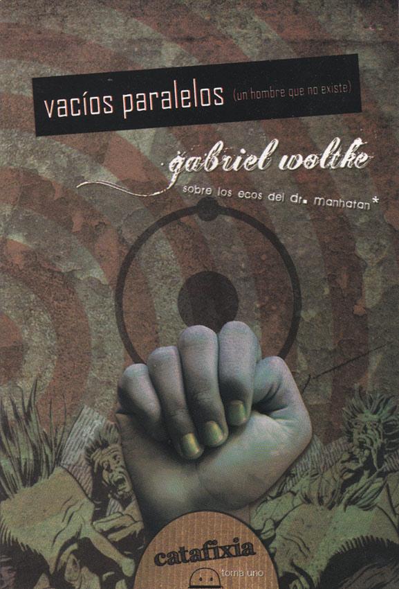 Vacíos paralelos / Catafixia Editorial