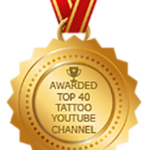 Top 40 Tattoo Channels YouTube