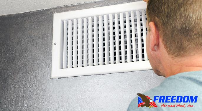 should i open my vents
