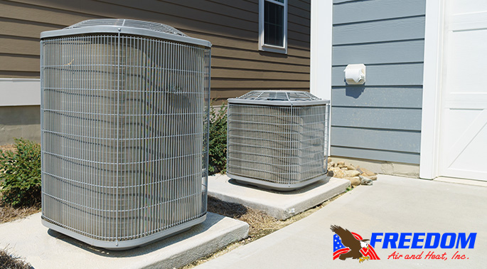 odors caused by your HVAC system