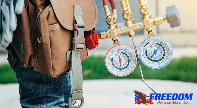 best hvac company in indian river