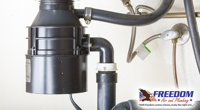 common garbage disposal problems