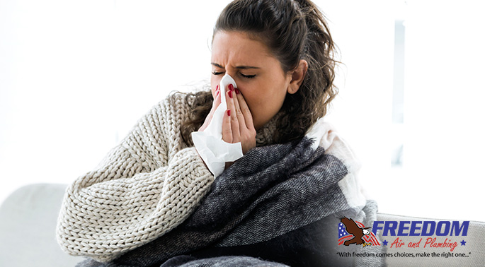 how to beat winter allergies