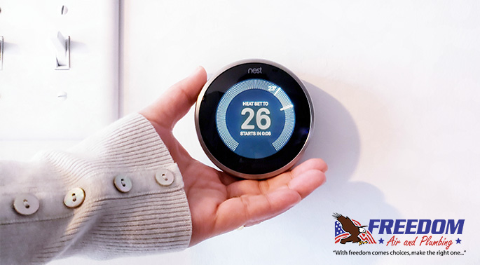 will a nest thermostat void hvac warranty