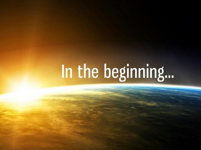 In the Beginning (640x480)