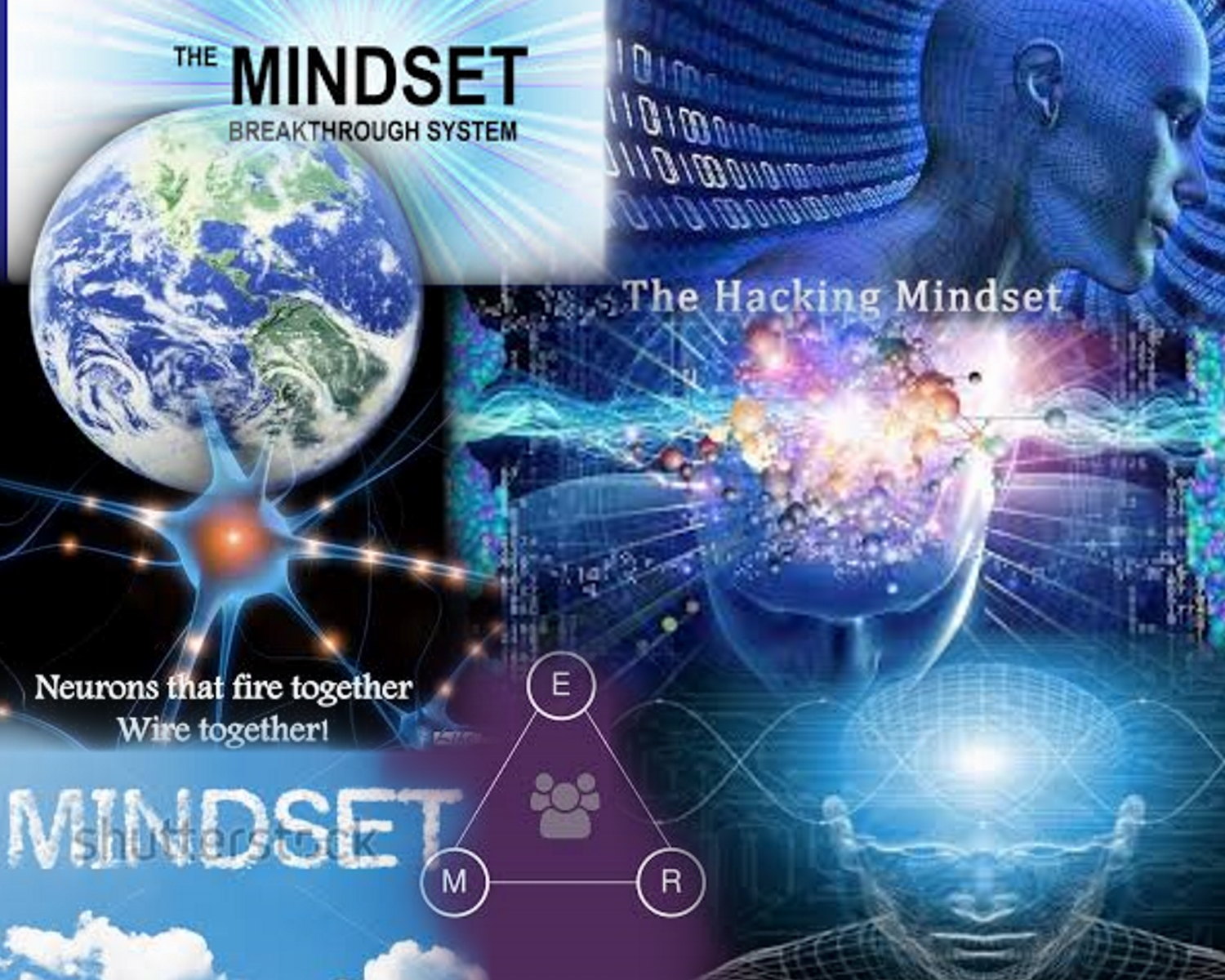mindsetproverbs Collage