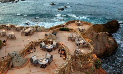 Where to Dine in Los Cabos