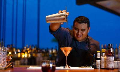 Best Cocktail in Los Cabos