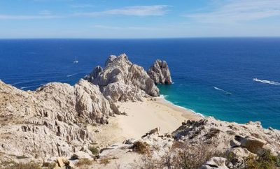 Hiking Trails Los Cabos