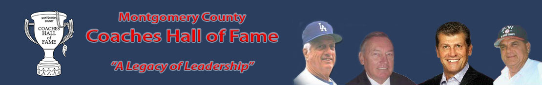 Montgomery County Coaches Hall of Fame