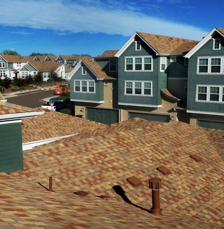 Commercial Portfolio - Denver Roofing Repair