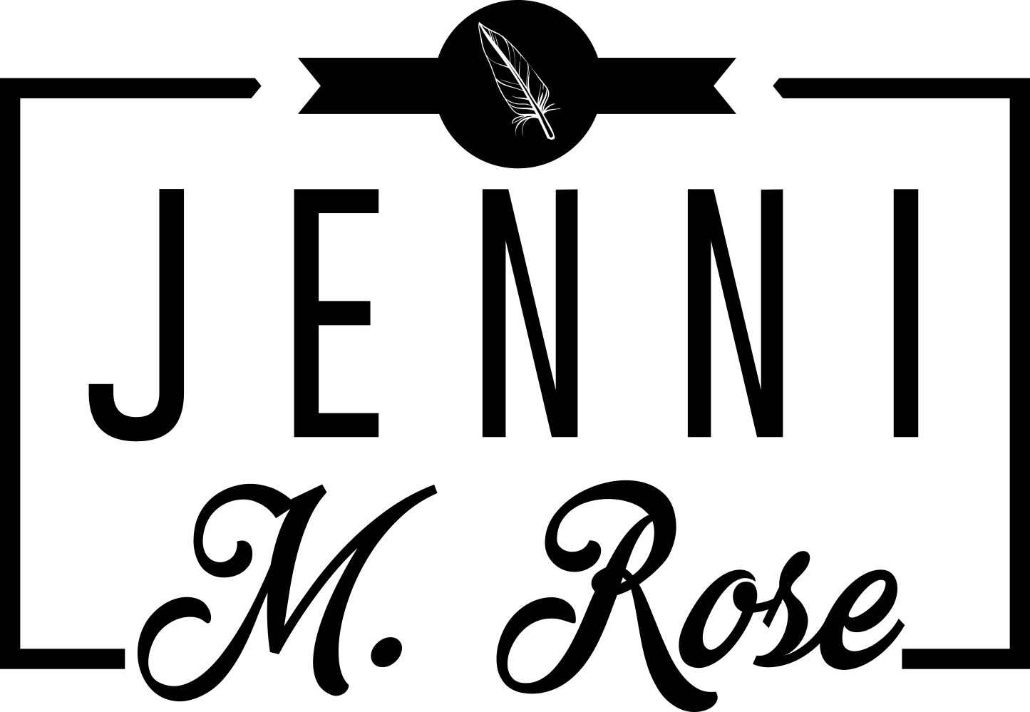 Author Jenni M Rose