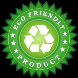 ecofriendly product