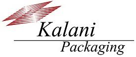 Kalani Packaging Logo